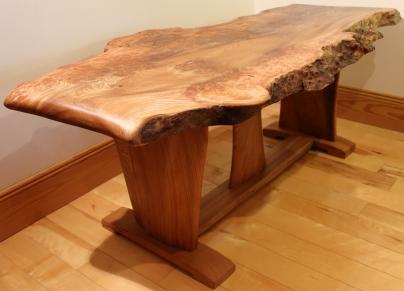 'Terra' table