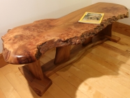 'Crotchet' table size