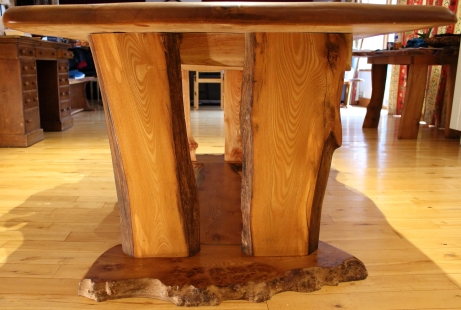 'River' Dining Table legs