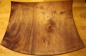 Axe shaped Chopping board (used)