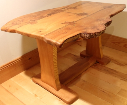 'Linitlea' Coffee table
