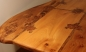'Lintilea' Coffee table detail