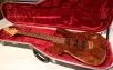 Solid Burr Guitar